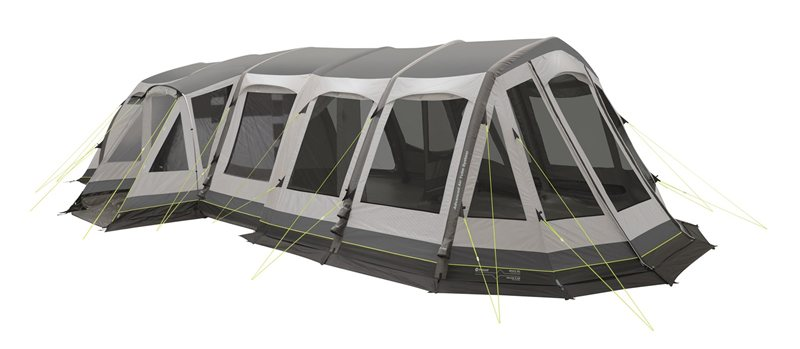 Outwell Hornet 6SA Air Awning 2018
