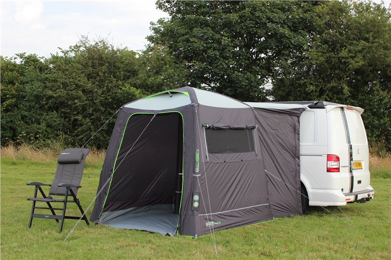 Outdoor Revolution Movelite Cayman Mini Air Drive Away Awning 2017