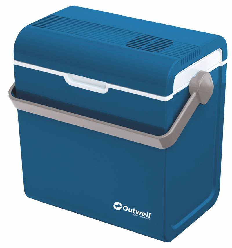 Outwell ECOcool Lite 12V/230V Cool Box 2019 Campaign Special