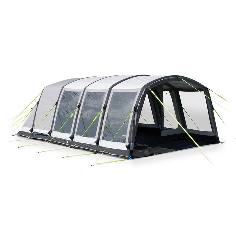 Kampa Hayling 6 Classic Air Pro Tent 2018 | CampingWorld.co.uk
