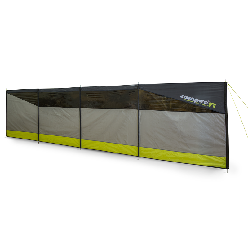 NEW FOR 2019 Outwell Windscreen Windbreak Tent Awning Wind Blocker Camping