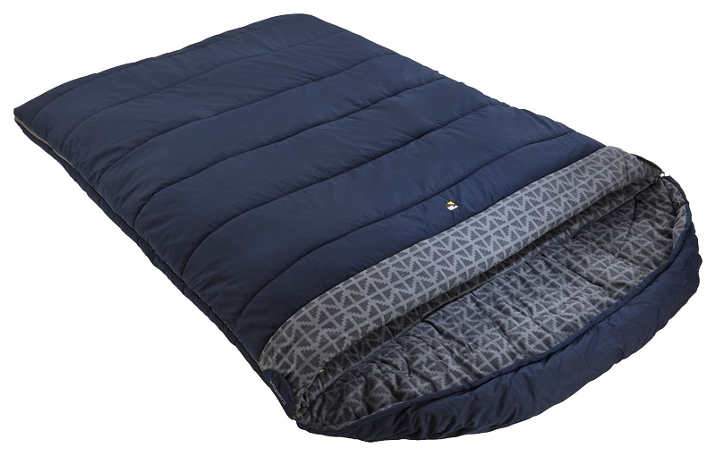 Sprayway Comfort 300 Twin Sleeping Bag 2018