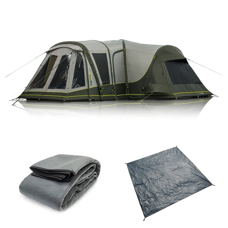 Zempire Aerodome 2 PRO Series Tent Package Deal 2019