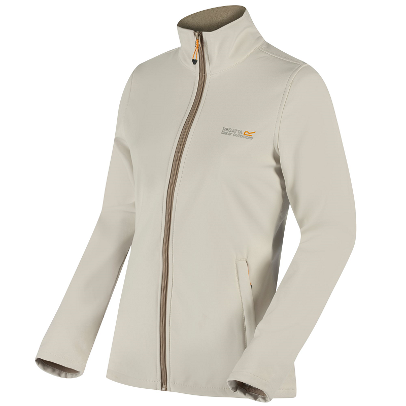 Regatta Connie III PolarBear/(Parchment) Jacket 2018 1