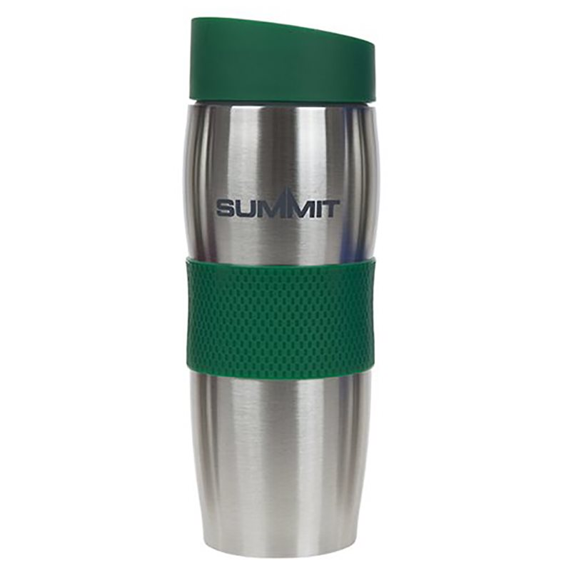 Summit 380ml Double Walled Thermal Mug 2018