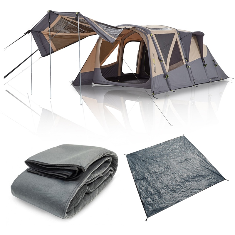 Zempire Aero TL PRO TC Tent Package Deal 2019