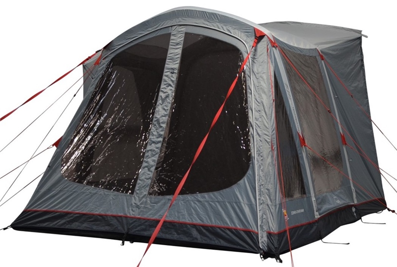 Wild Country by Terra Nova Zonda Air Driveaway Awning 2021 1
