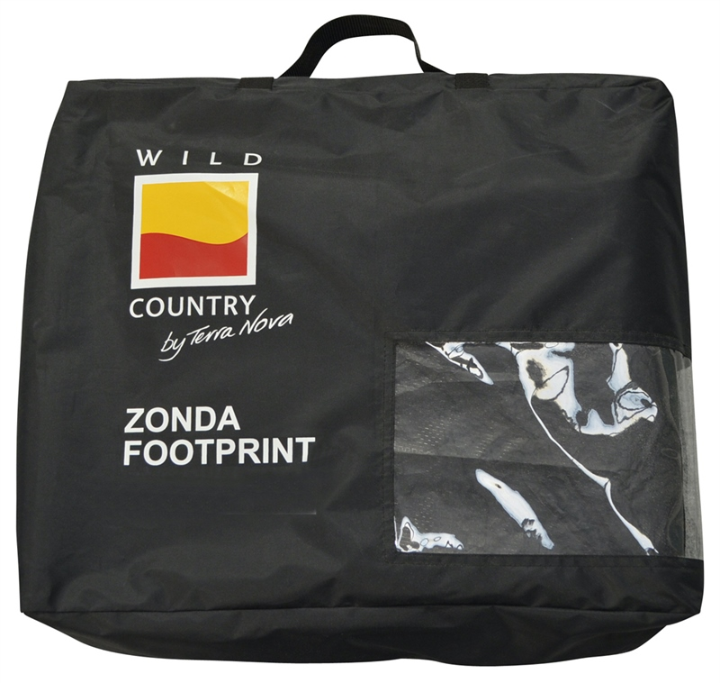 Wild Country by Terra Nova Zonda 8EP Footprint Groundsheet 2021 1
