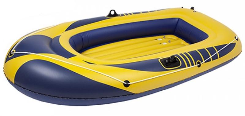 PMS Tidal Wave Jumbo Inflatable Boat 1
