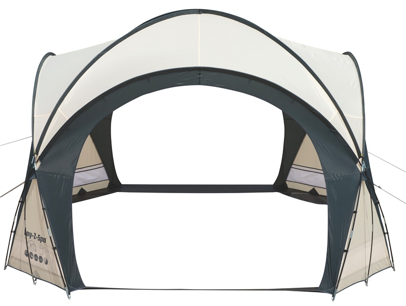 Lay-Z-Spa Dome Shelter  1