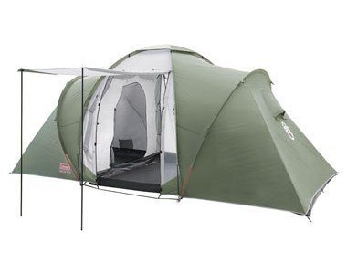 Coleman Ridgeline 4 Plus Dome Tent 2010 - Click to view a larger image  sc 1 st  C&ing World & Coleman Ridgeline 4 Plus Dome Tent 2010 | CampingWorld.co.uk