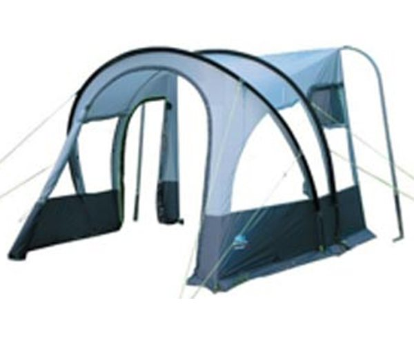 2012 Sunncamp Scenic Lightweight Caravan Porch Awning - a2zCamping