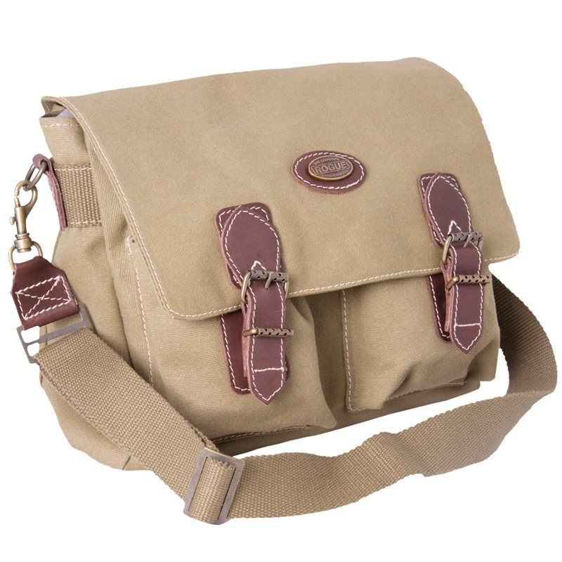Rogue RTG6 Cotton Canvas Bush Bag 1