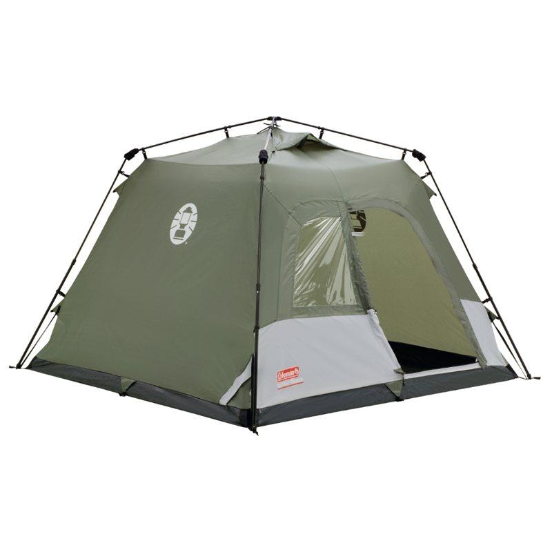Coleman Instant Tourer 4 Tent 2012 - Click to view a larger image  sc 1 st  C&ing World & Coleman Instant Tourer 4 Tent 2012   CampingWorld.co.uk