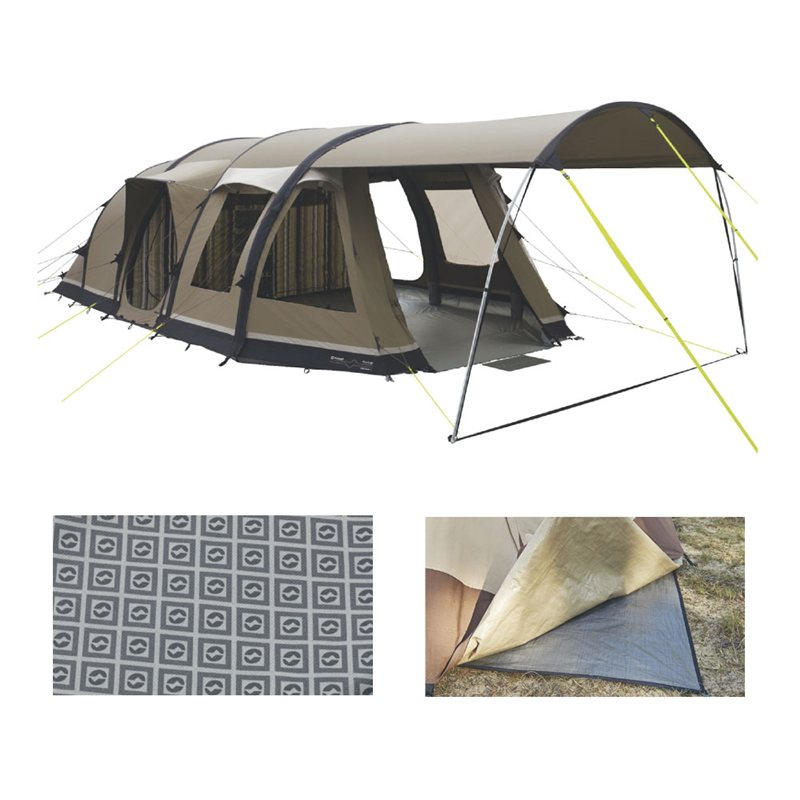 Outwell Concorde L Air Tent Package Deal 2015 Smart Air - Click to view a larger  sc 1 st  C&ing World & Outwell Concorde L Air Tent Package Deal 2015 Smart Air ...