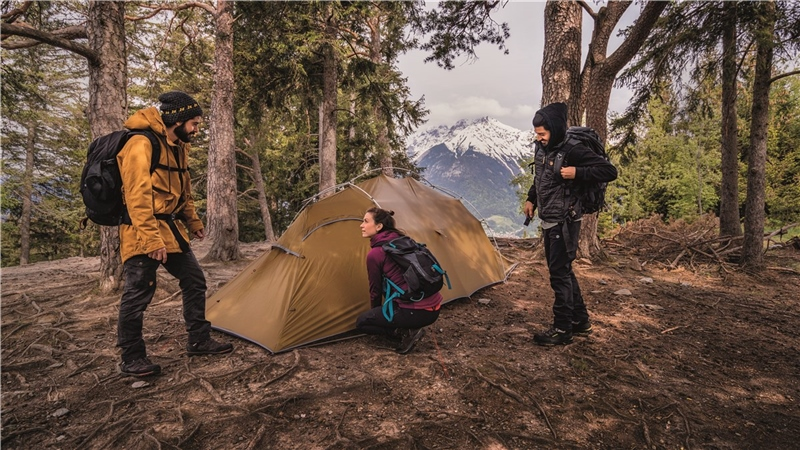 Summer's Best Selling Camping Gear!