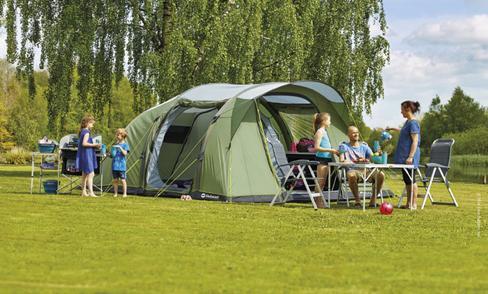 The new inflatable tent range features the Outwell Air Stability System which delivers a simplified method of pitching that maintains function whilst ... & Outwell 2015 Tent Collections in detail.