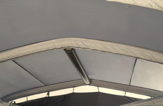 Outwell Concorde Air Tent