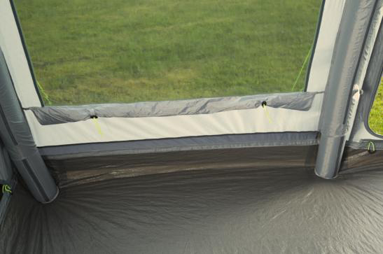 Outwell Concorde AC Tent