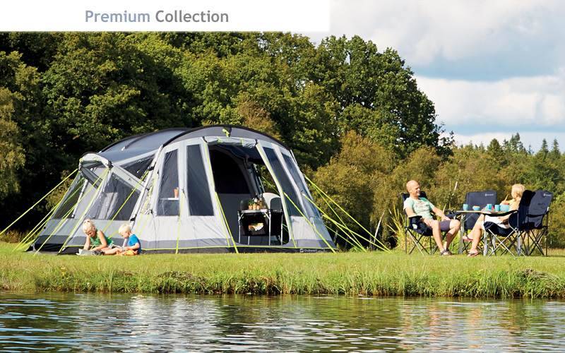 Outwell 2016 Tent Collections Amp Camping Equipment